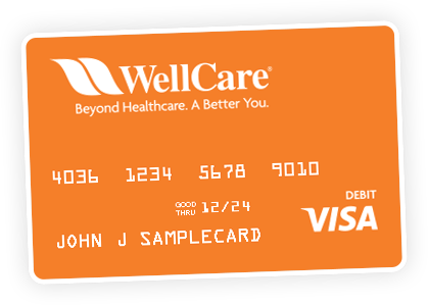 Wellcare Flexc Card